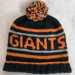 SFGiants Fan Hat
